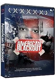 American Blackout(2006) Poster - Movie Forum, Cast, Reviews
