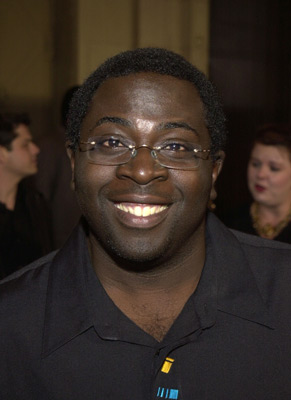 Gary Anthony Williams at Big Trouble (2002)