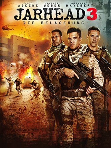 JARHEAD 3 THE SIEGE (2016)