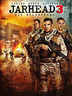 Jarhead 3: The Siege (2016) Download on Vidmate