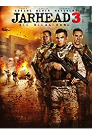 Watch Movie Jarhead 3: The Siege (2016)