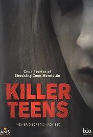 Killer Teens Poster