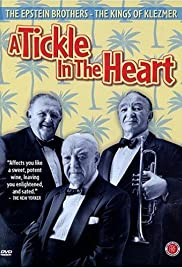A Tickle in the Heart Poster