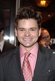 Hunter Foster Picture