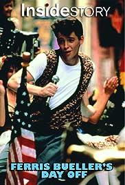 Inside Story: Ferris Bueller's Day Off Poster