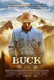 Buck(2011) Poster - Movie Forum, Cast, Reviews