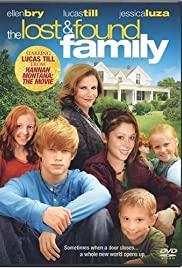 The Lost & Found Family (2009) Poster - Movie Forum, Cast, Reviews
