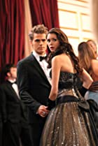 Image of The Vampire Diaries: Dangerous Liaisons