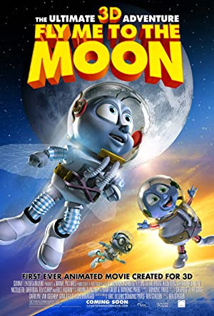 Fly Me to the Moon (2008)  Download on Vidmate
