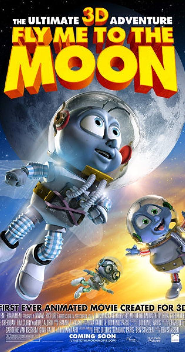 Os mosconautas: no mundo da lua