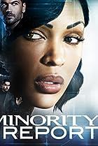 Image of Minority Report: Hawk-Eye