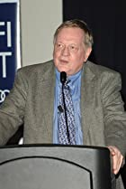 Image of Richard Schickel