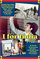 Image of I for India