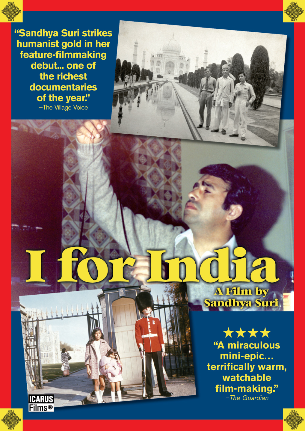 image I for India Watch Full Movie Free Online