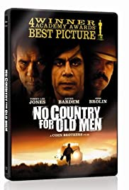 The Making of 'No Country for Old Men' Poster