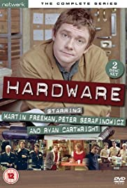 Hardware Poster - TV Show Forum, Cast, Reviews