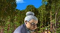 Barnyards and Broomsticks/The Barn Buddy
