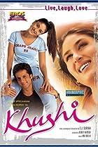 Image of Khushi