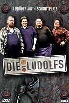 Image of Die Ludolfs - 4 Brüder auf'm Schrottplatz