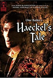 Haeckel's Tale Poster