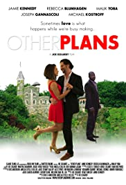 Other Plans Poster