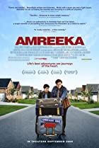 Image of Amreeka