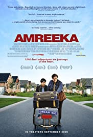 Amreeka(2009) Poster - Movie Forum, Cast, Reviews