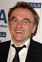 Danny Boyle's primary photo