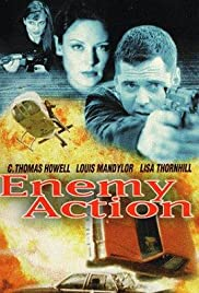 Enemy Action Poster