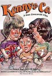 Kenny & Company(1976) Poster - Movie Forum, Cast, Reviews