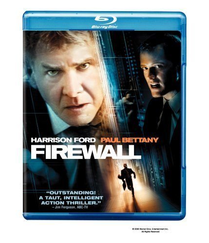 Firewall 2006 720p BRRip Dual Audio Watch Online Free Download