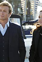 Image of The Mentalist: Red Lacquer Nail Polish