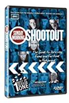 Image of Shootout: Inside the Academy Awards