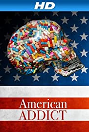 American Addict(2012) Poster - Movie Forum, Cast, Reviews