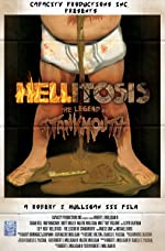 Hellitosis: The Legend of Stankmouth(2017)