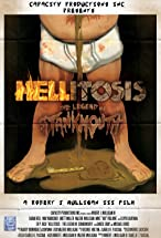 Primary image for Hellitosis: The Legend of Stankmouth