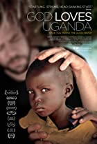 Image of God Loves Uganda