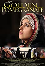 Primary image for The Golden Pomegranate