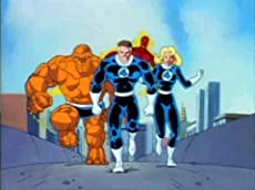 Fantastic Four: Complete Season 2