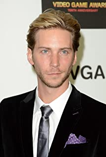 Troy Baker Picture
