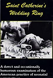 Saint Catherine's Wedding Ring Poster