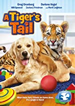A Tiger's Tail(2014)