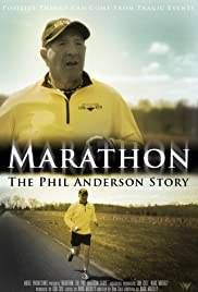 Marathon: The Phil Anderson Story Poster