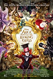 Alice Through the Looking Glass (Hindi)