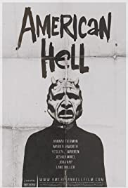 American Hell Poster