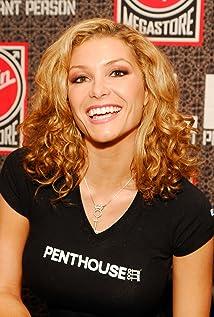 Heather Vandeven Picture