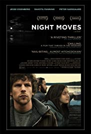 Night Moves Poster