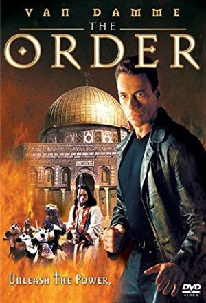 The Order (2001) Download on Vidmate