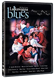Lackawanna Blues (2005) Poster - Movie Forum, Cast, Reviews