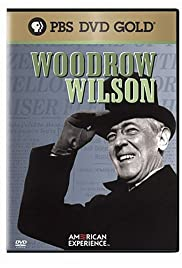 Woodrow Wilson and the Birth of the American Century Poster